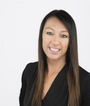 Annie Perreault, Real Estate Broker
