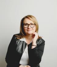 Christiane Potvin, Courtier immobilier résidentiel et commercial agréé