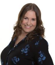 Marie-Josée Brunelle, Courtier immobilier résidentiel