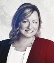 Nadine Prévost, Residential and Commercial Real Estate Broker