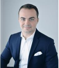 Jean Sébastien Grisé, Certified Real Estate Broker
