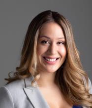 Mariana Ballester, Residential Real Estate Broker