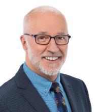 Normand Jalbert, Certified Real Estate Broker AEO