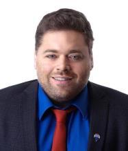 Patrick Lalonde, Certified Real Estate Broker AEO