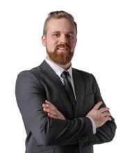 Éric Langlois, Courtier immobilier résidentiel