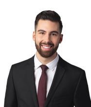 Kevin Binette, Courtier immobilier résidentiel