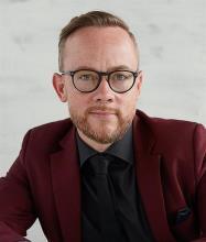 Sébastien Forcier, Courtier immobilier résidentiel et commercial