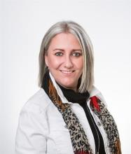 Maryse Provencher, Residential and Commercial Real Estate Broker