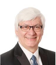 Benoit Gagnon, Certified Real Estate Broker AEO