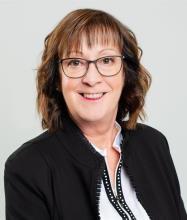 Lise Poirier, Residential Real Estate Broker