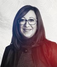 Louise Cardinal, Residential Real Estate Broker