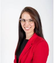 Monika Robert, Residential Real Estate Broker