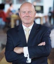 Robert Ouellette, Certified Real Estate Broker AEO