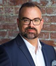 David Martin, Courtier immobilier résidentiel et commercial agréé DA