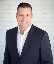 Richard Pepin, Courtier immobilier résidentiel et commercial agréé DA