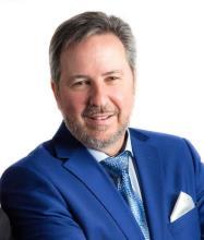 Michel Limoges, Certified Real Estate Broker
