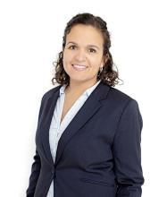 Marie-Hélène Labrecque, Residential Real Estate Broker
