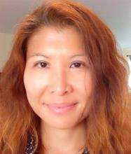 Chia Pei Amy Chung, Residential Real Estate Broker