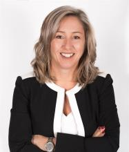 Nathalie Vigneault, Courtier immobilier