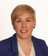 Marie-Claude Lamarre, Courtier immobilier résidentiel