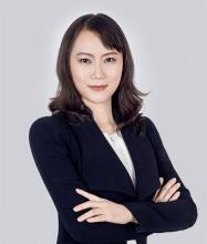Yongyu Wei, Residential Real Estate Broker