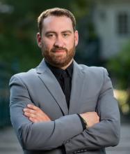 Alexandre Lebrun-Côté, Courtier immobilier