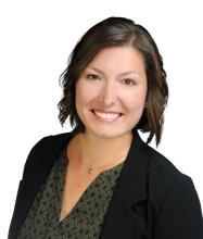 Vanessa Miehe, Courtier immobilier résidentiel