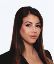 Amel Benha, Commercial Real Estate Broker