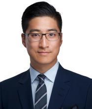 Kevin Chung, Courtier immobilier résidentiel