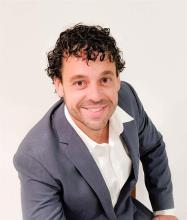 Riccardo Chartrand, Residential and Commercial Real Estate Broker