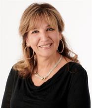 Noura Larichi, Residential Real Estate Broker