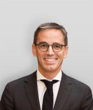 Marc-André Bourdon, Certified Real Estate Broker AEO