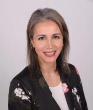 Roza Mohammadi, Real Estate Broker