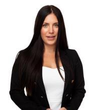 Élaina Ayotte, Courtier immobilier résidentiel