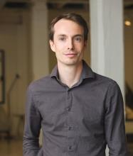 Pier-Luc Parent, Real Estate Broker