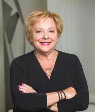 Louise Thomassin, Residential and Commercial Real Estate Broker