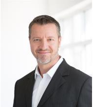 Stéphane Gilbert, Real Estate Broker
