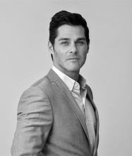 Corey Bessner, Residential and Commercial Real Estate Broker
