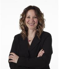 Johanne Auger, Residential Real Estate Broker
