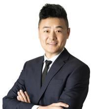 Ke Chun Ye, Courtier immobilier résidentiel