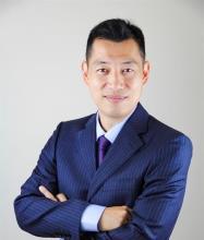 Yi Huang, Residential Real Estate Broker
