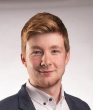 Ludvig Bessin-Bédard, Residential Real Estate Broker