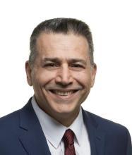 Abbas Shafiee, Courtier immobilier résidentiel et commercial