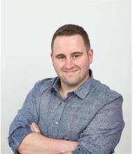 Samuel Côtes, Residential Real Estate Broker