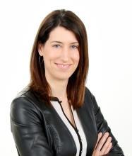 Émilie Papillon, Residential Real Estate Broker
