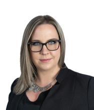 Catherine Dechamplain, Residential Real Estate Broker
