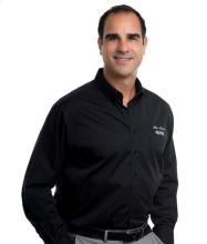 Marc Gauthier, Real Estate Broker