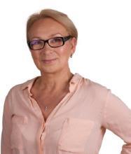 Irina Smirnova, Courtier immobilier agréé