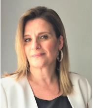 Clara Gisondi, Real Estate Broker