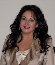 Suzanne Rioux, Certified Real Estate Broker